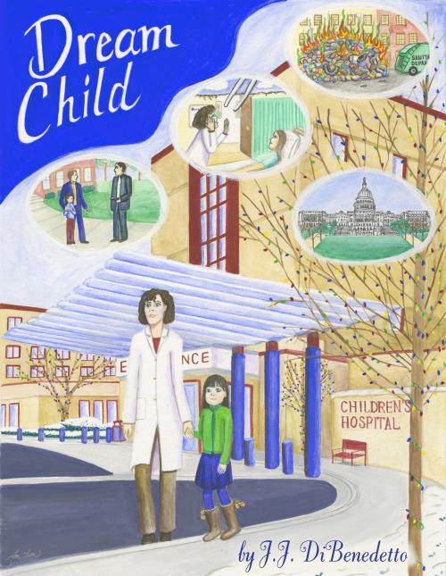 Dream Child Cover